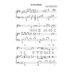 An Jesu Hand (free Downloads)